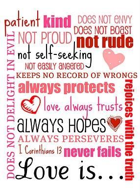 Jesusu2026 The Best Valentine